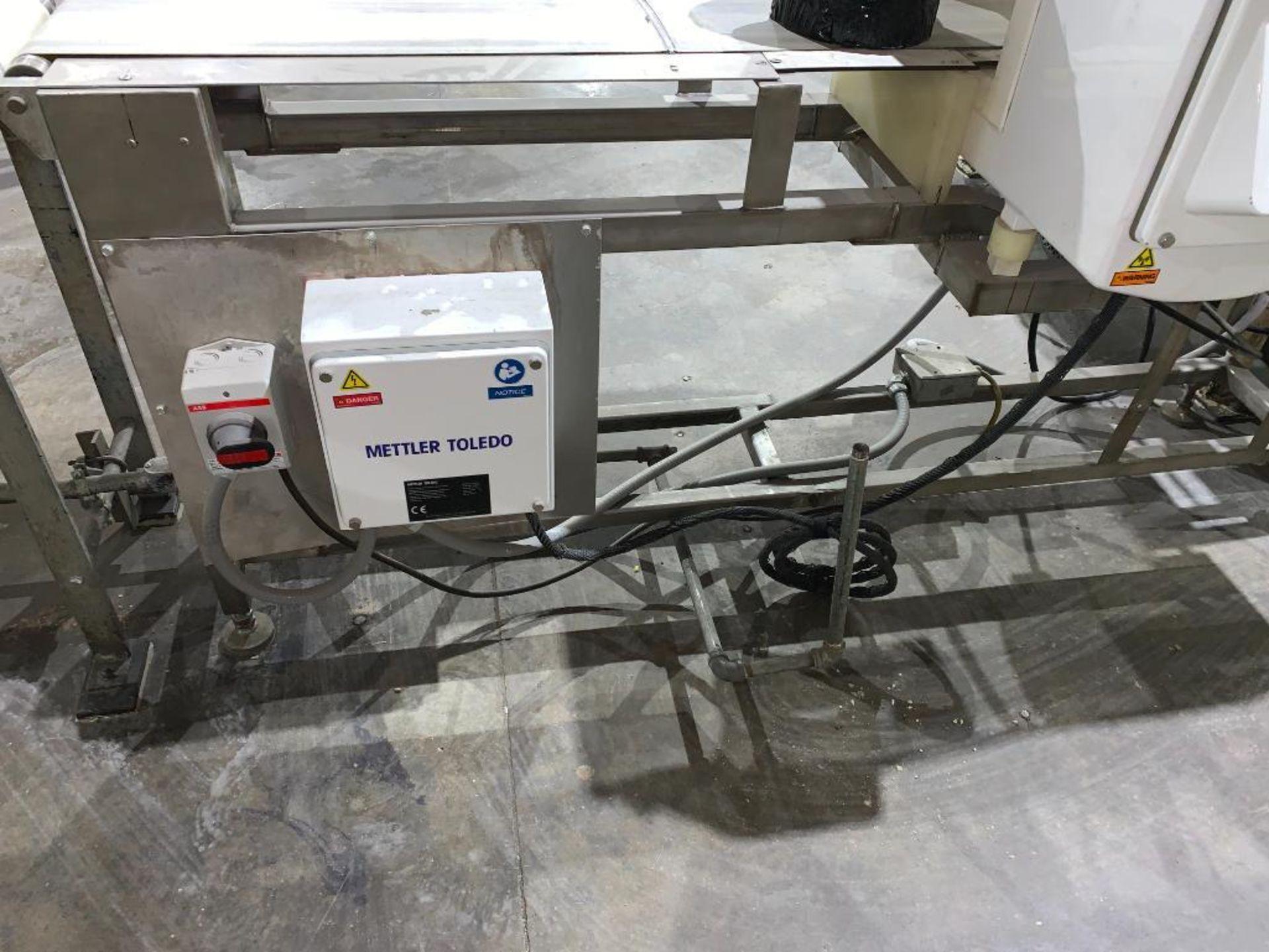 Mettler Toledo metal detector - Image 24 of 24