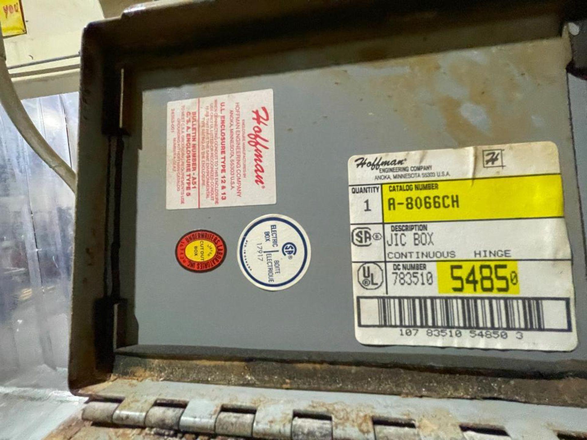 MAC dry ingredients dump station - Image 16 of 24