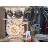 MAC mild steel dust collector