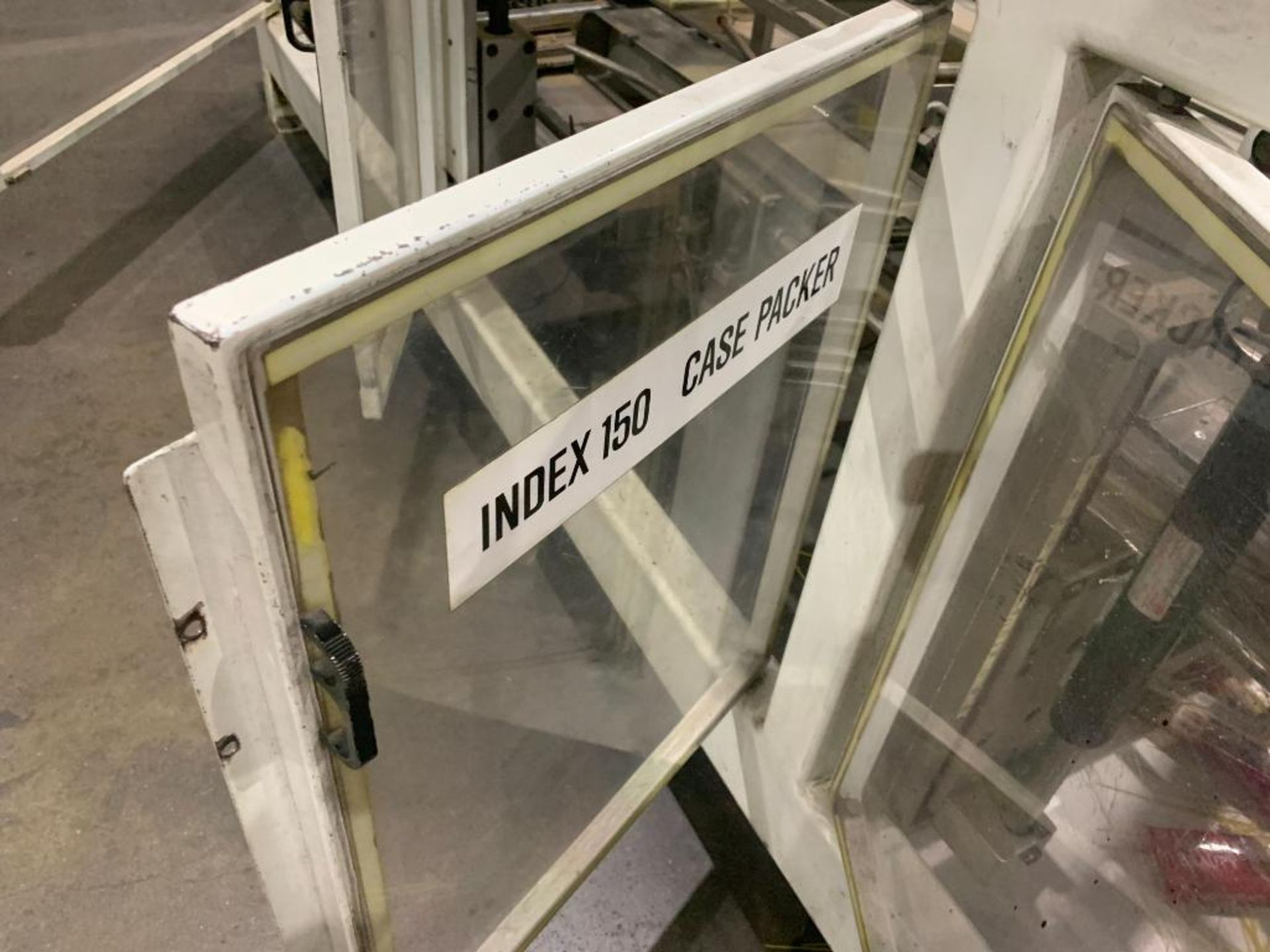 Fallas box erector/case packer - Image 30 of 33