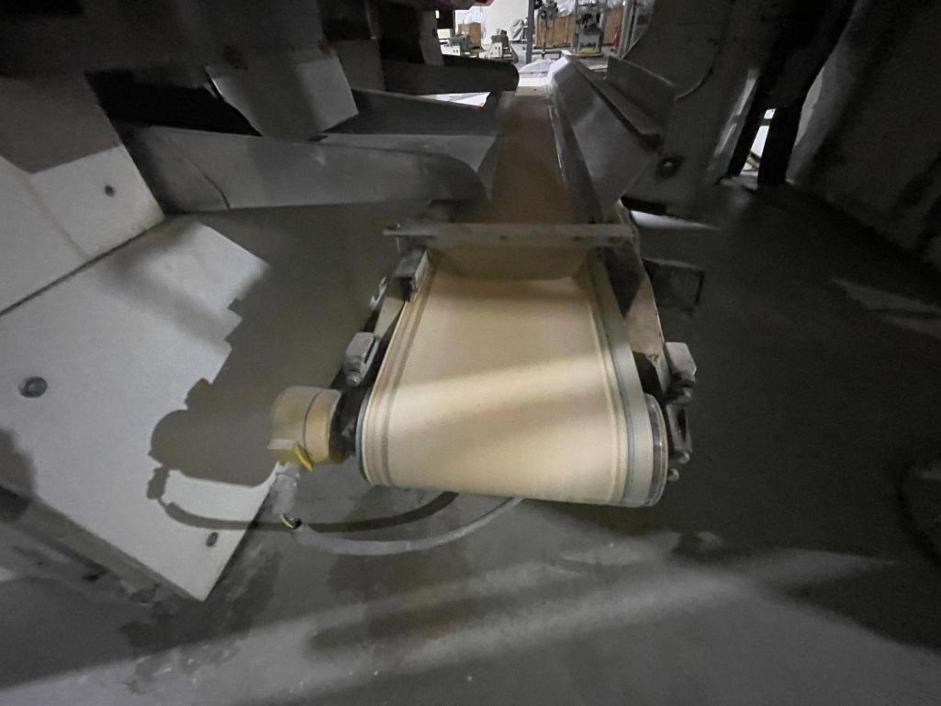 mild steel belt conveyor - Image 15 of 16