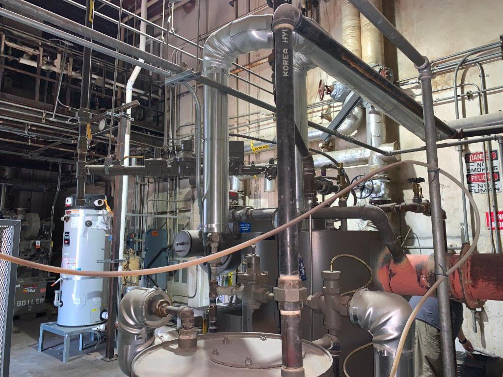 2014 Fulton steam boiler - Image 14 of 23
