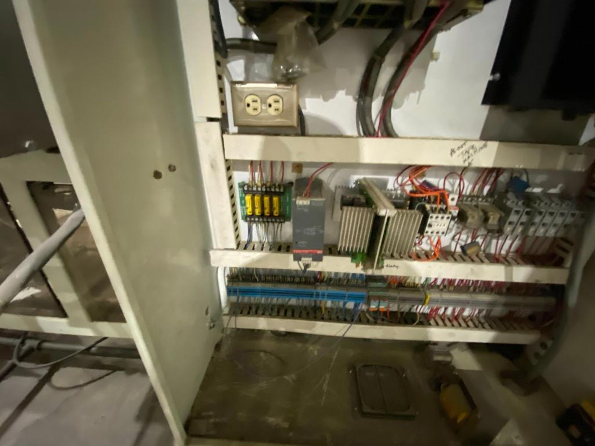 Fallas box erector/case packer - Image 7 of 29