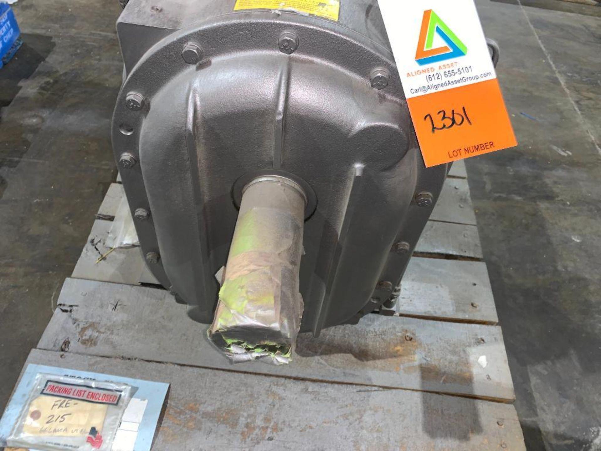 Gardner Denver rotary positive blower - Image 4 of 7