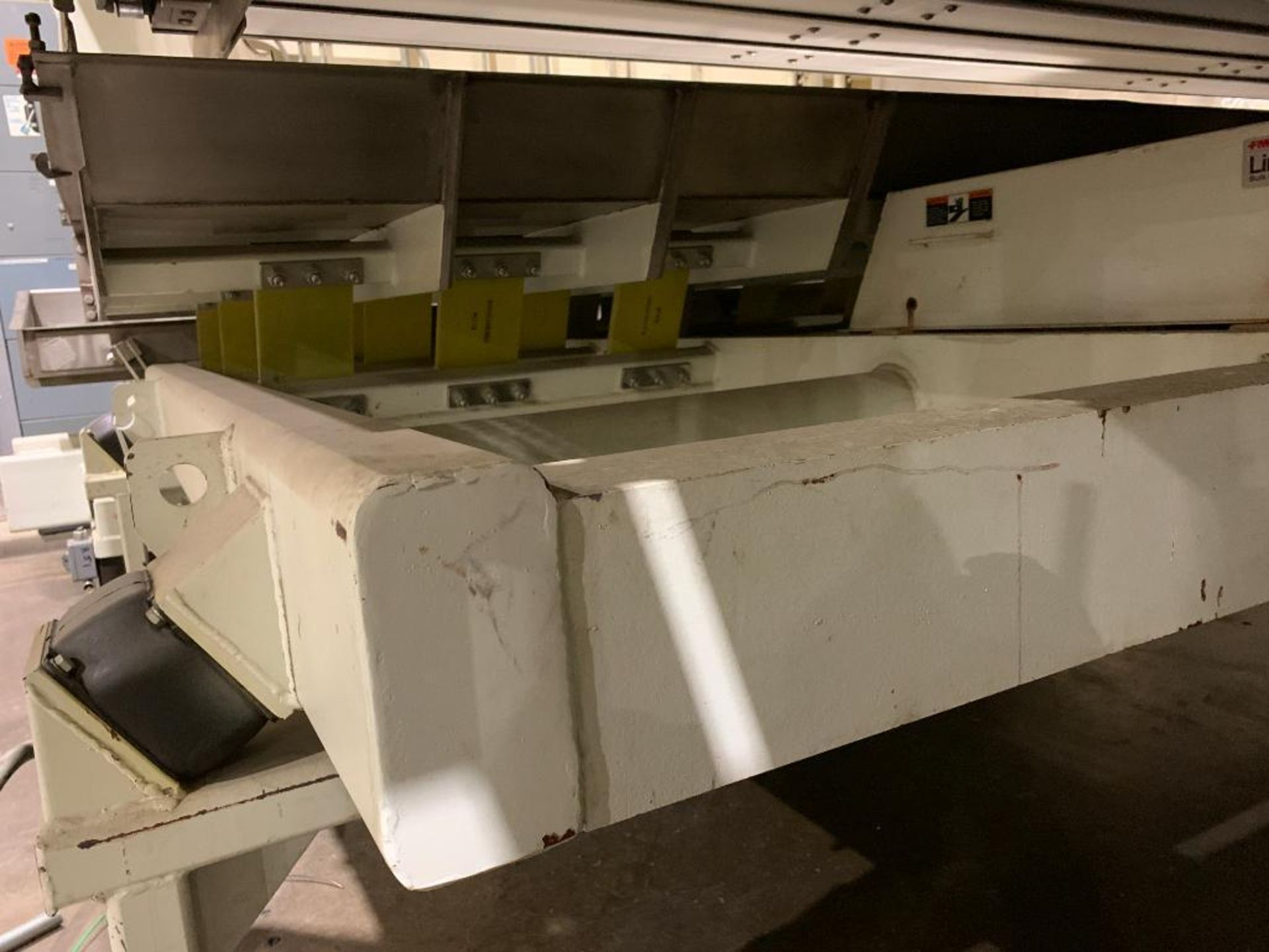 Link-Belt vibratory conveyor - Image 12 of 13