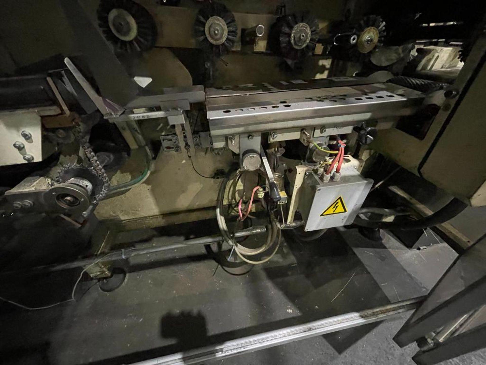 Stiavelli long goods horizontal flow wrapper - Image 12 of 53