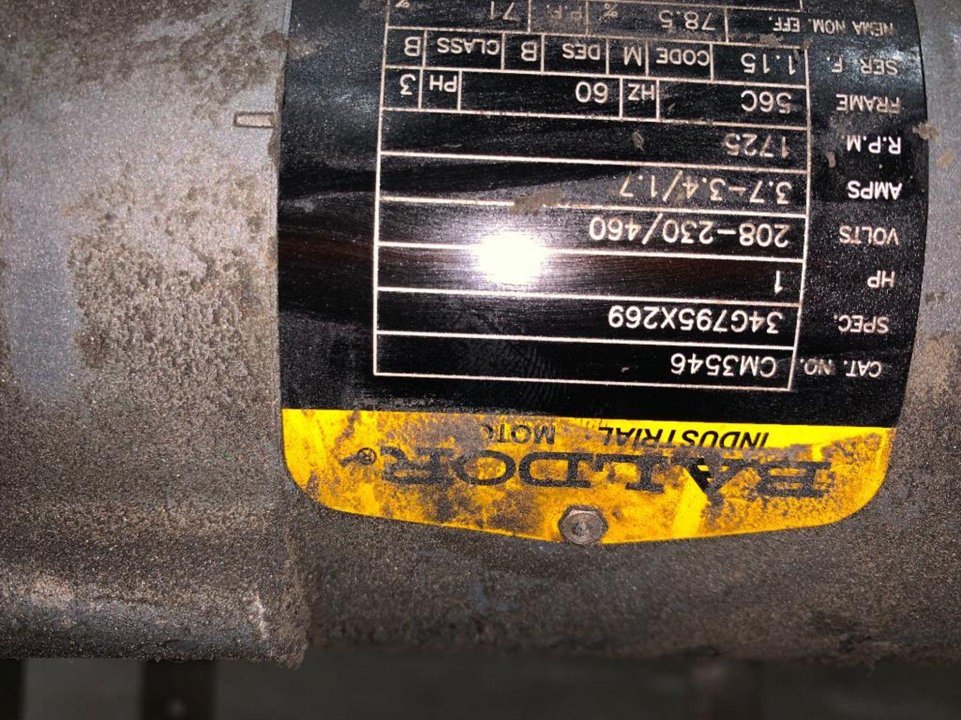 Mettler Toledo metal detector - Image 3 of 24