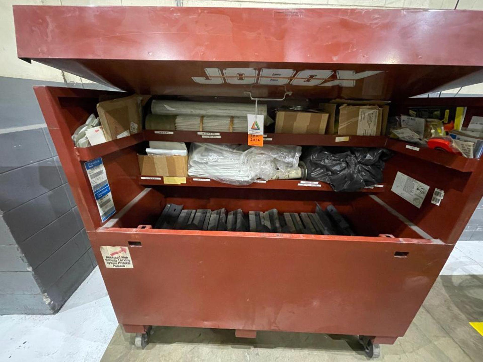 Hayes Machine Co. long goods cartoner, model 51BB - Image 29 of 64