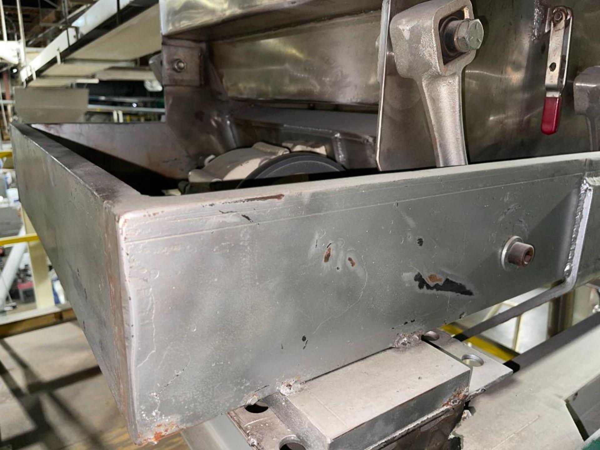 Eriez vibratory conveyor - Image 6 of 7