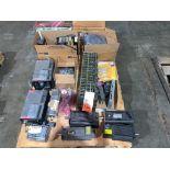 servo drive controllers and motors