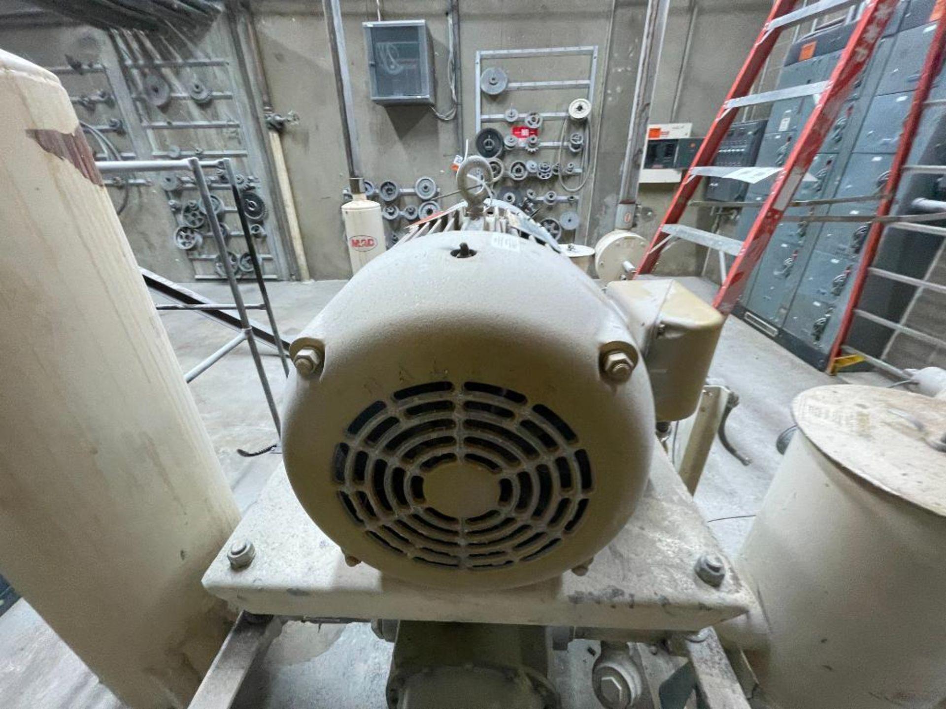 Gardner Denver rotary positive blower - Image 7 of 33