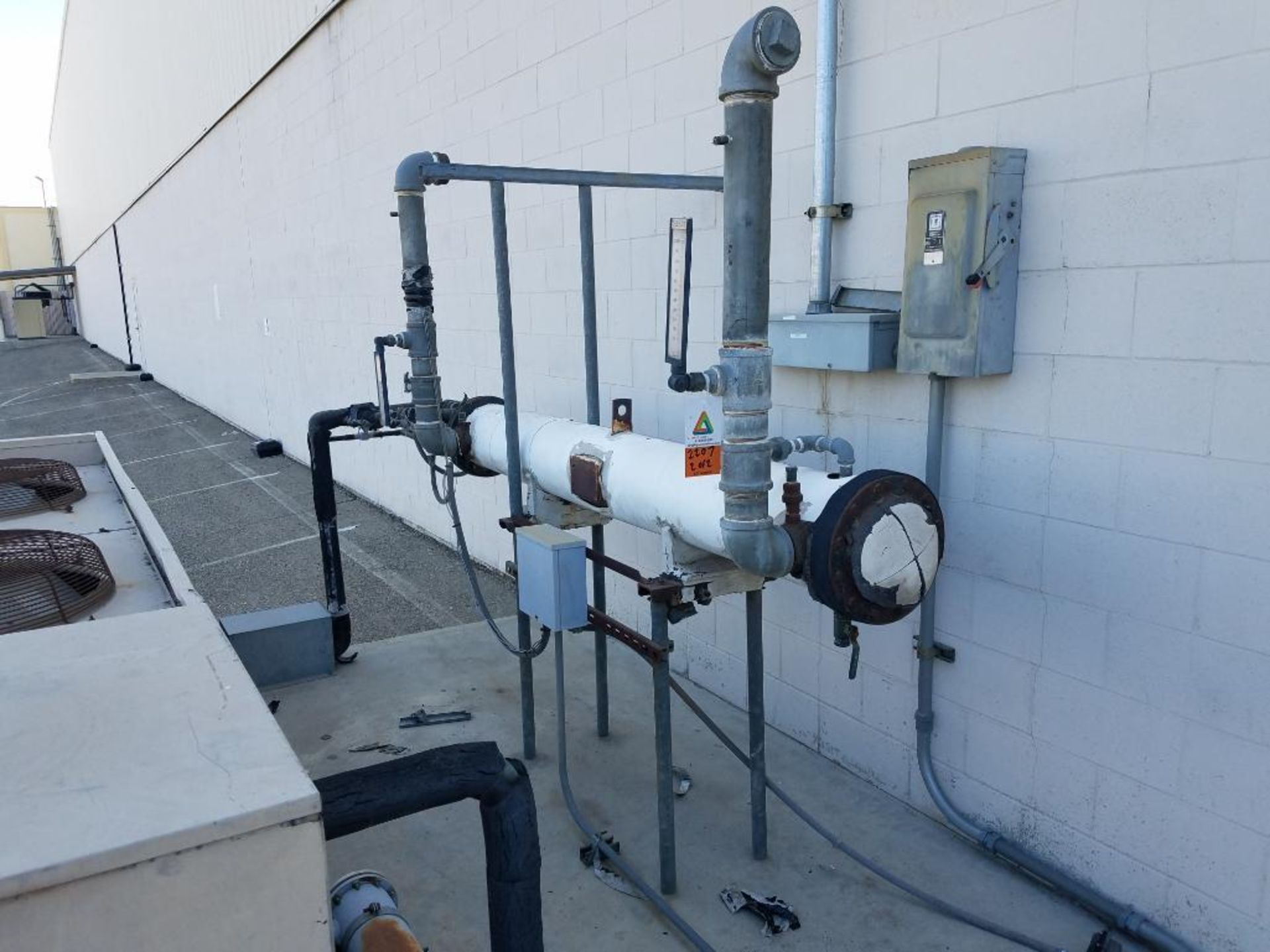 York water chiller - Image 5 of 8