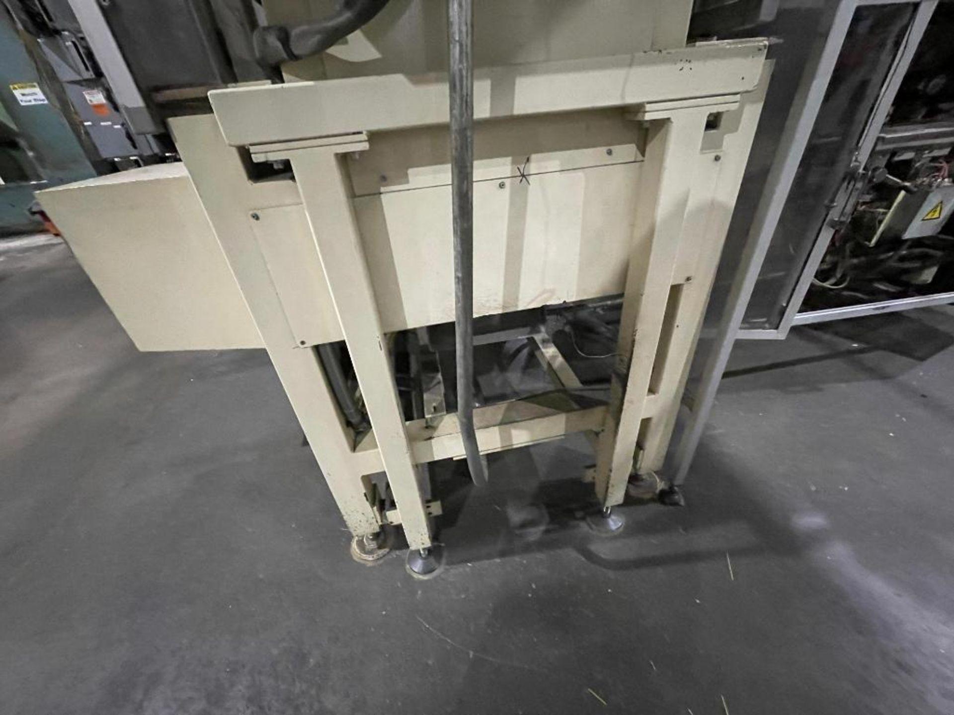 Stiavelli long goods horizontal flow wrapper - Image 30 of 53