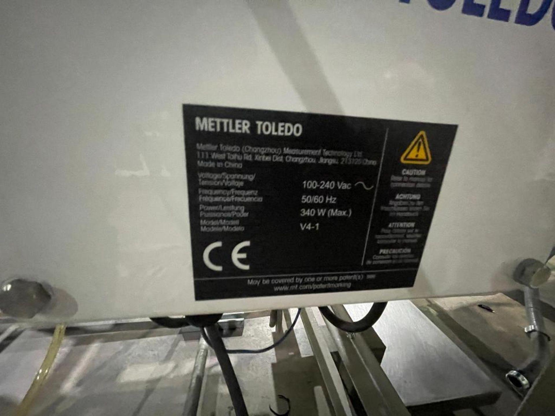 2016 Mettler Toledo metal detector, model SL1500 - Image 11 of 16