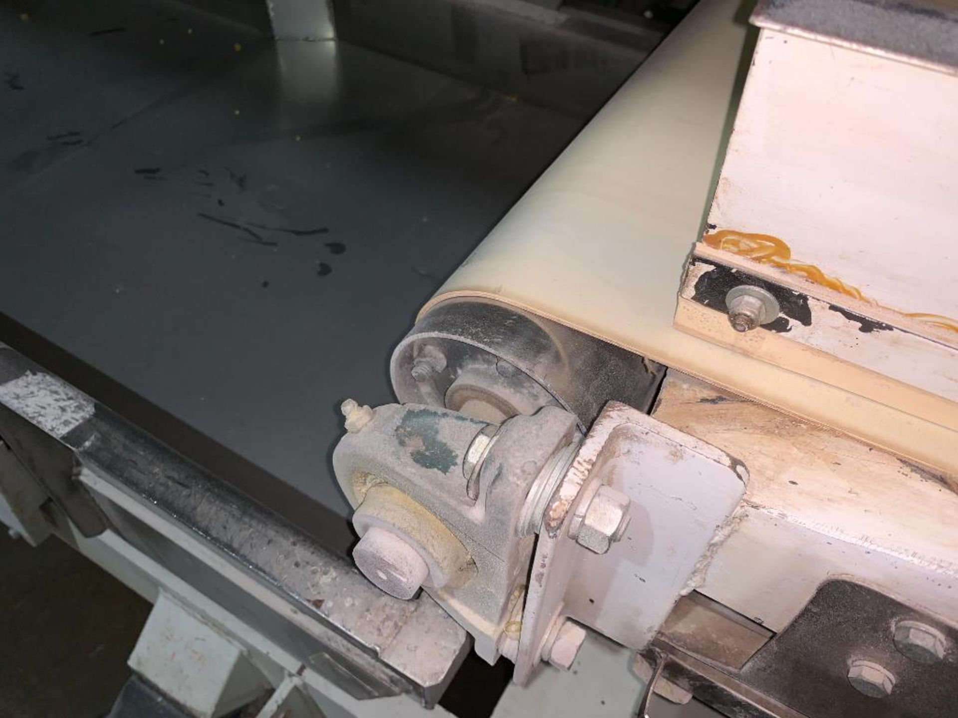 mild steel horizontal conveyor - Image 13 of 15