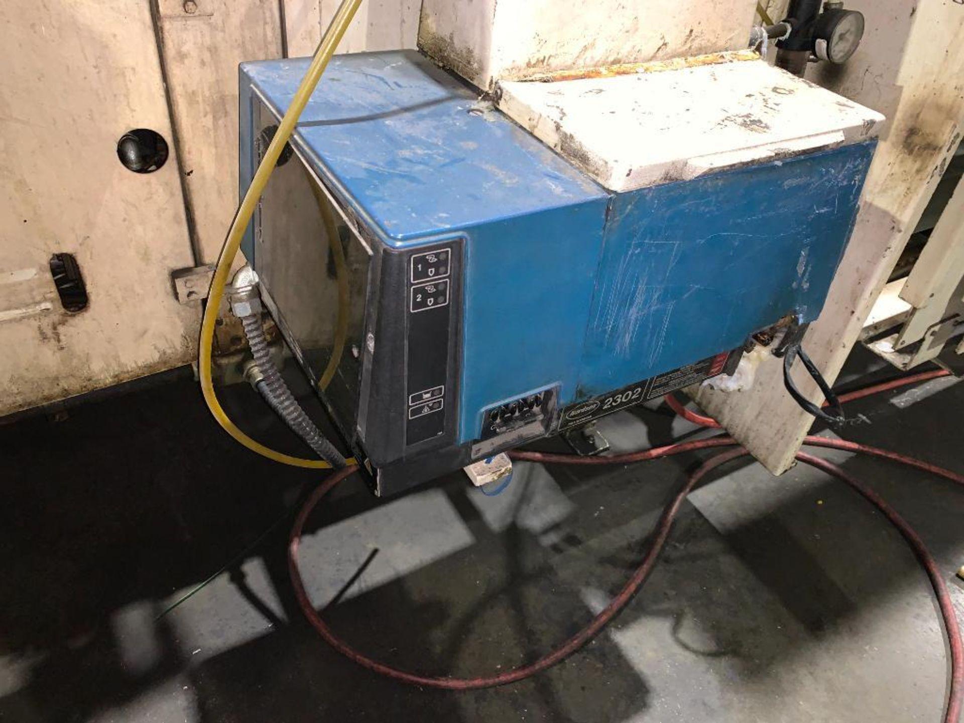 Salwasser case erector and case packer, model L41 - Image 24 of 45