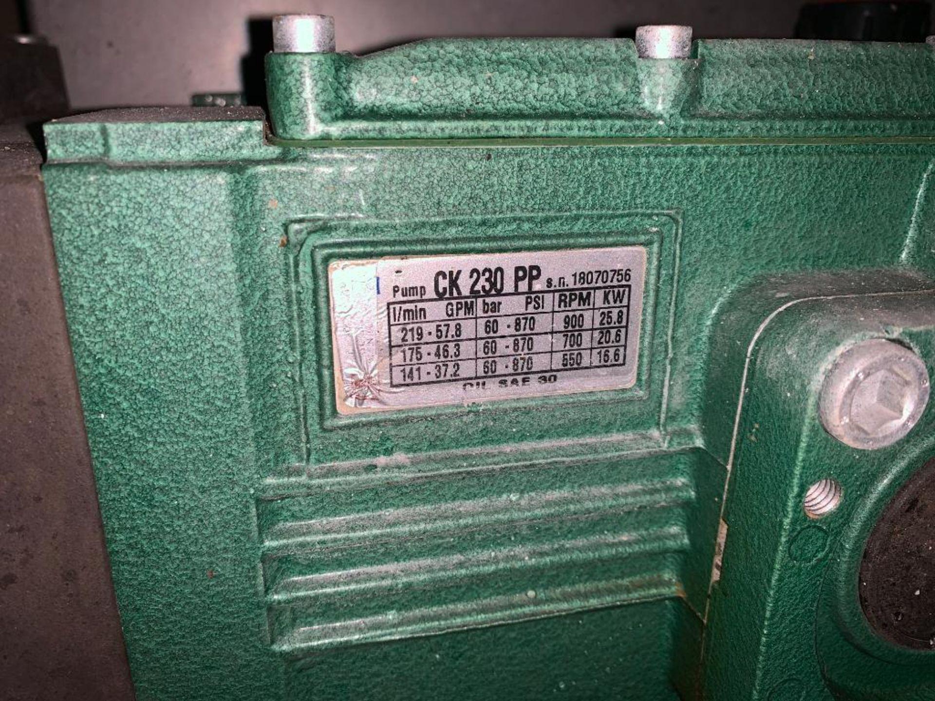 2013 Landucci die wash cabinet - Image 31 of 32
