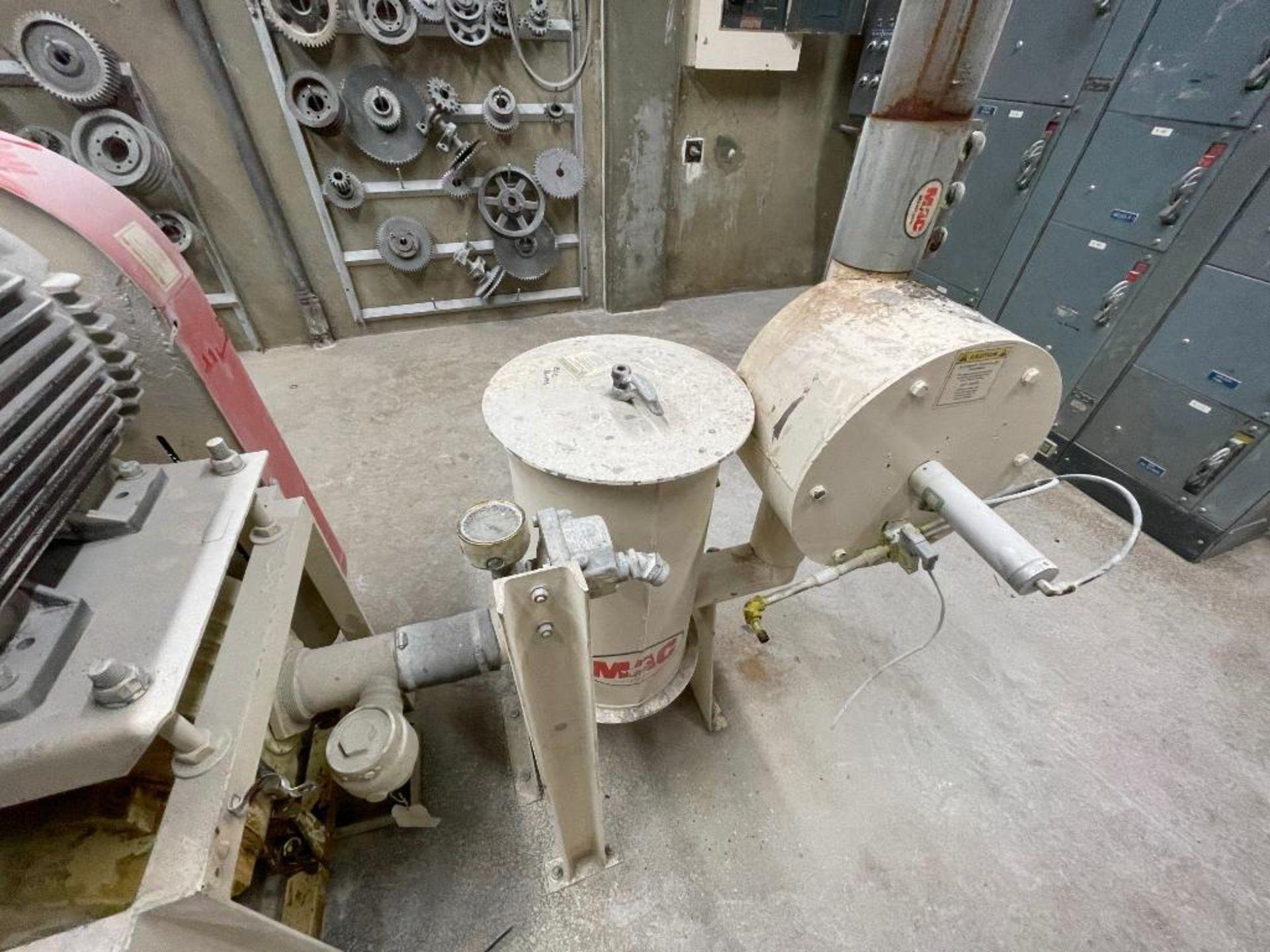 Sutorbilt rotary positive blower - Image 9 of 21