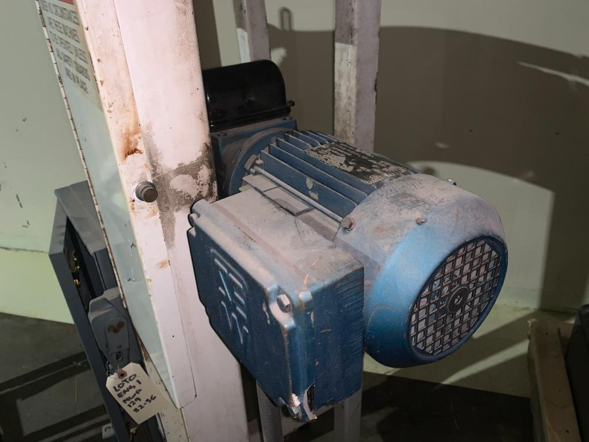 (4) pieces of miscellaneous conveyor - Image 17 of 25