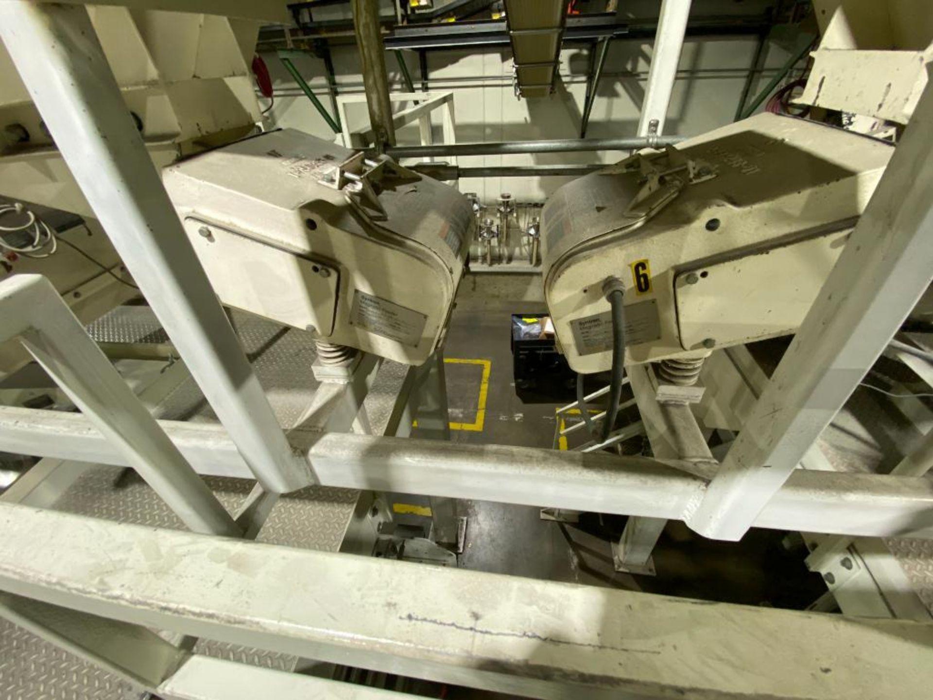 Aseeco bulk accumulation bin - Image 8 of 13