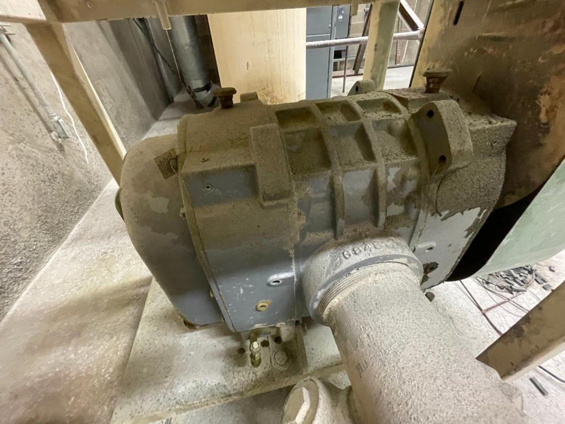 Gardner Denver rotary positive blower - Image 11 of 33