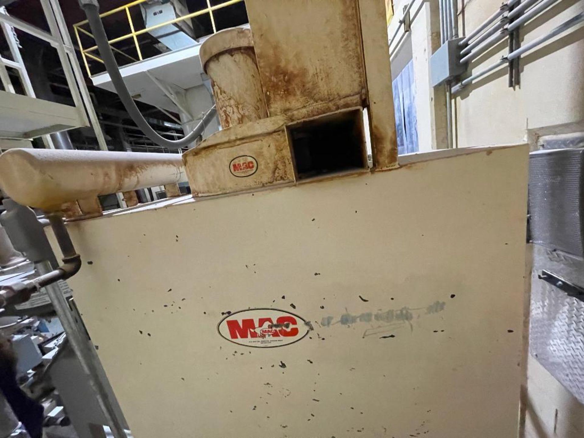 MAC dry ingredients dump station - Image 8 of 24