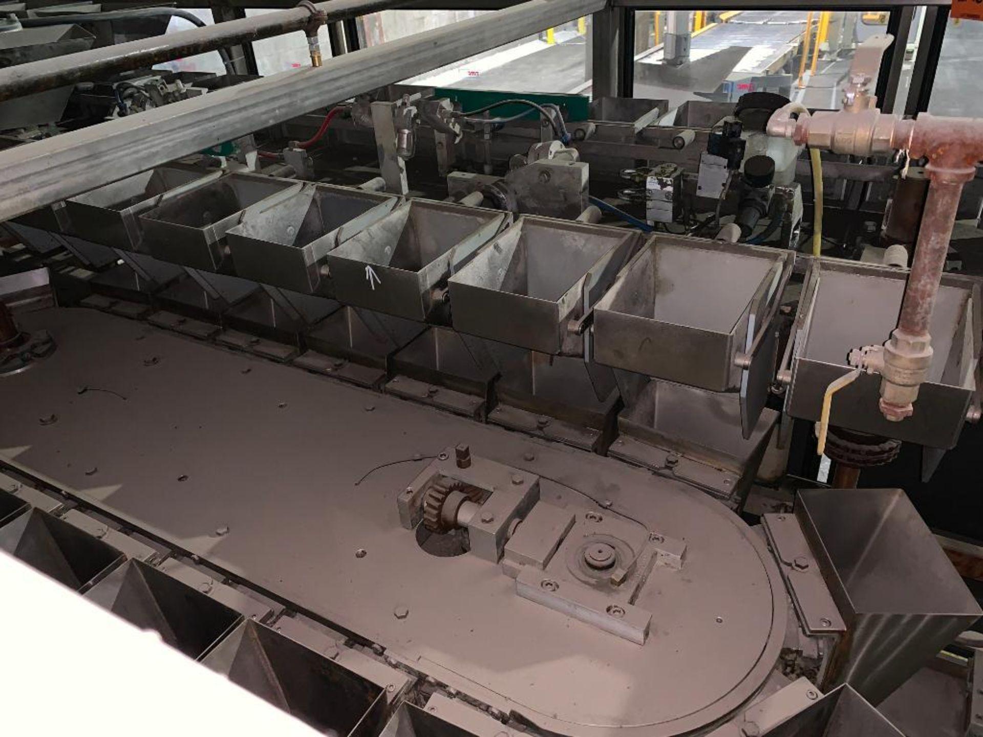 Tisma cartoner, model TC 400 DEMT - Image 17 of 32