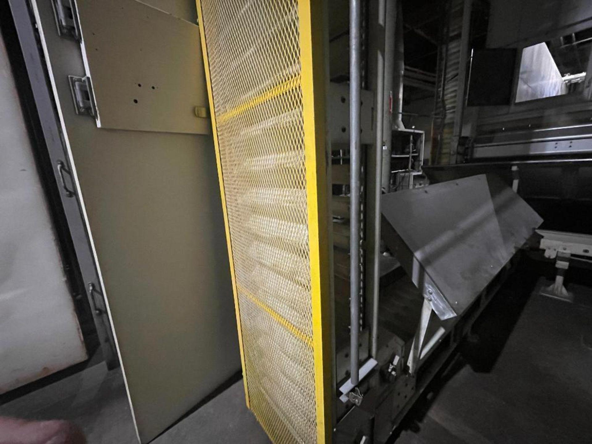 Aseeco overlapping bucket elevator - Image 7 of 14