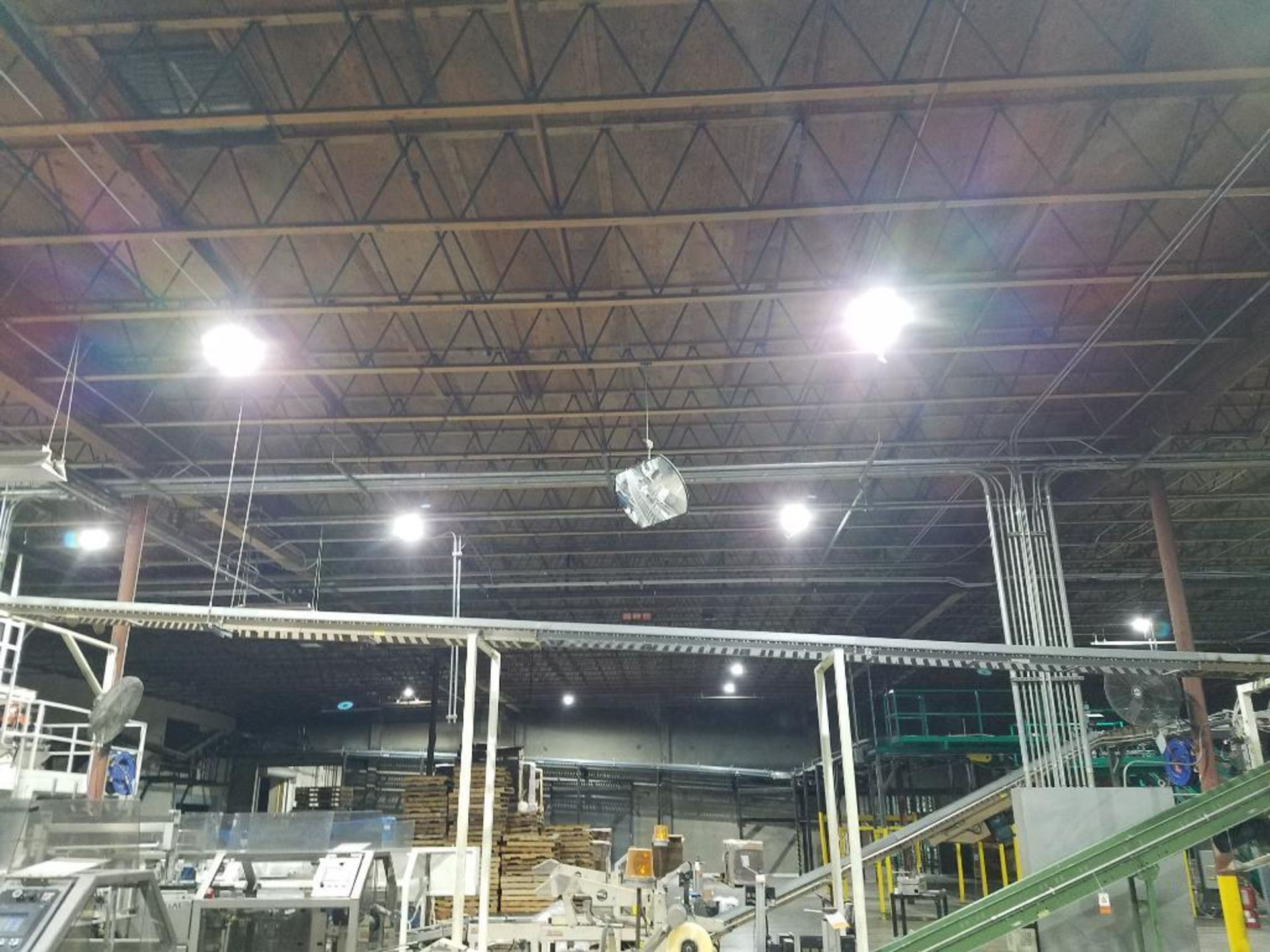 ceiling mounted safety mirrors - Image 3 of 4