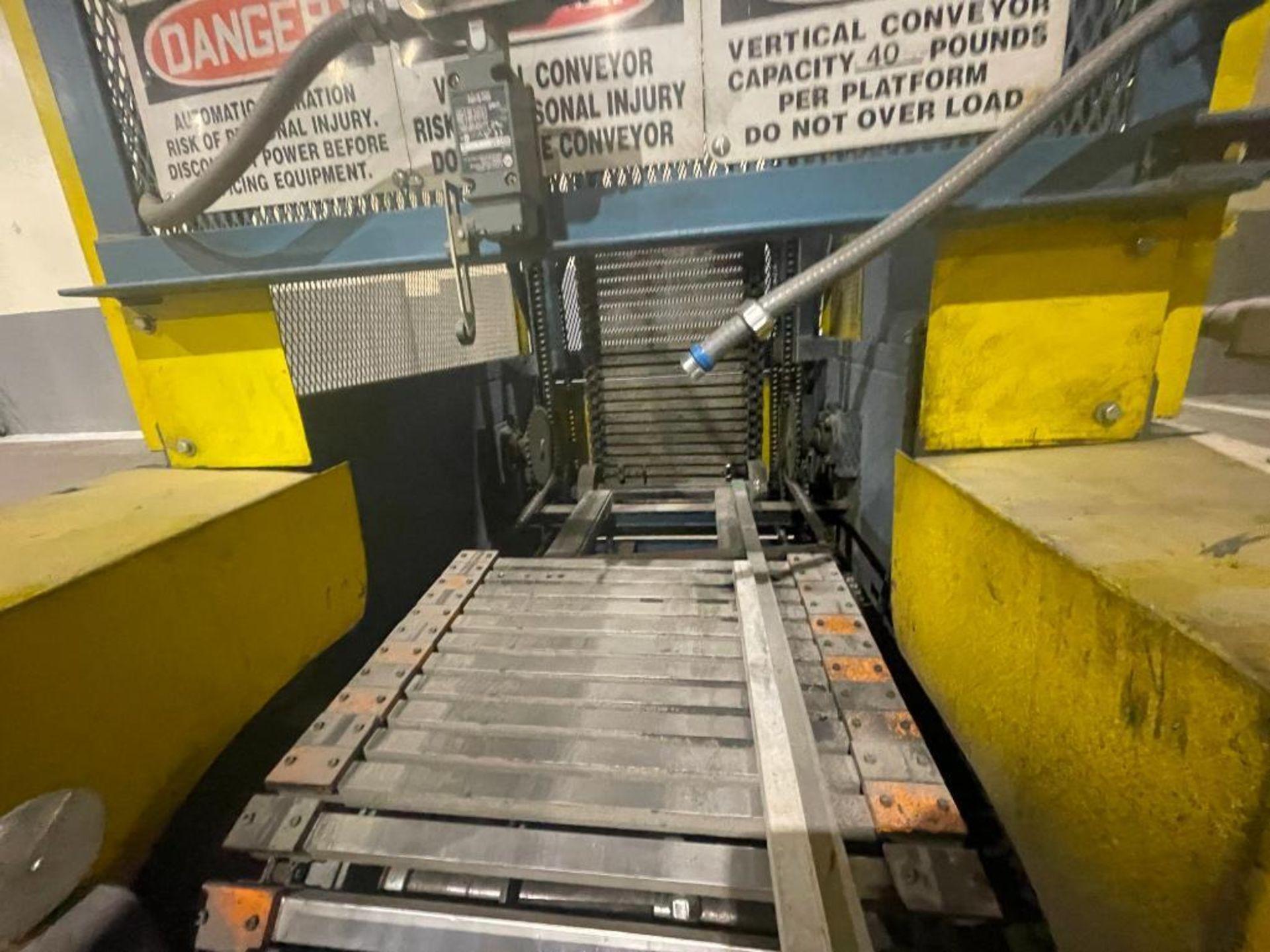 TKF vertical case elevator - Image 4 of 14