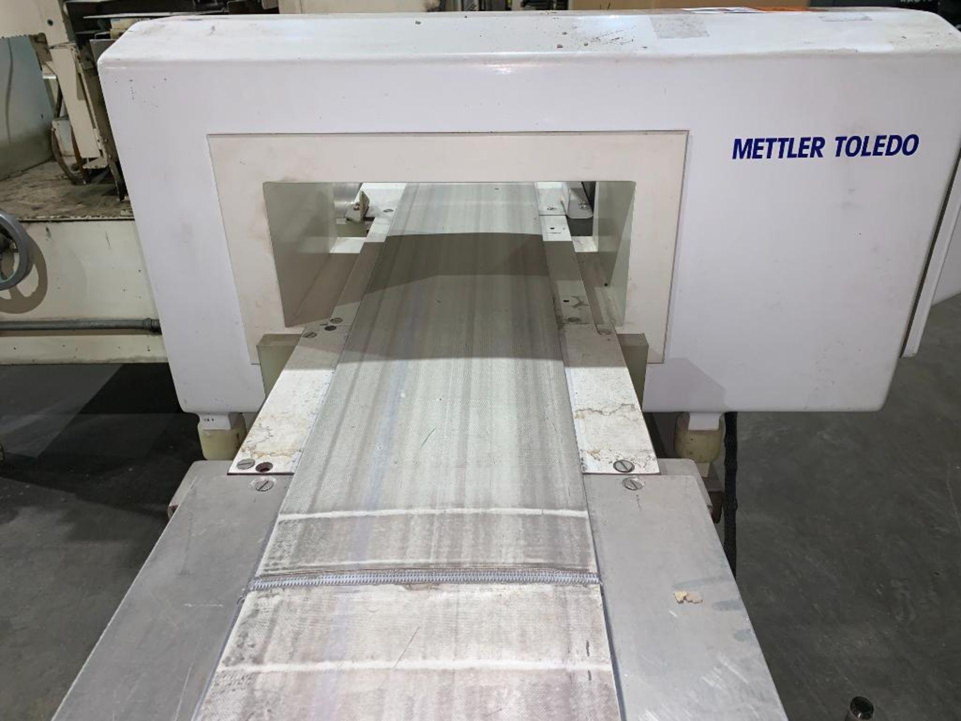 Mettler Toledo metal detector - Image 19 of 24
