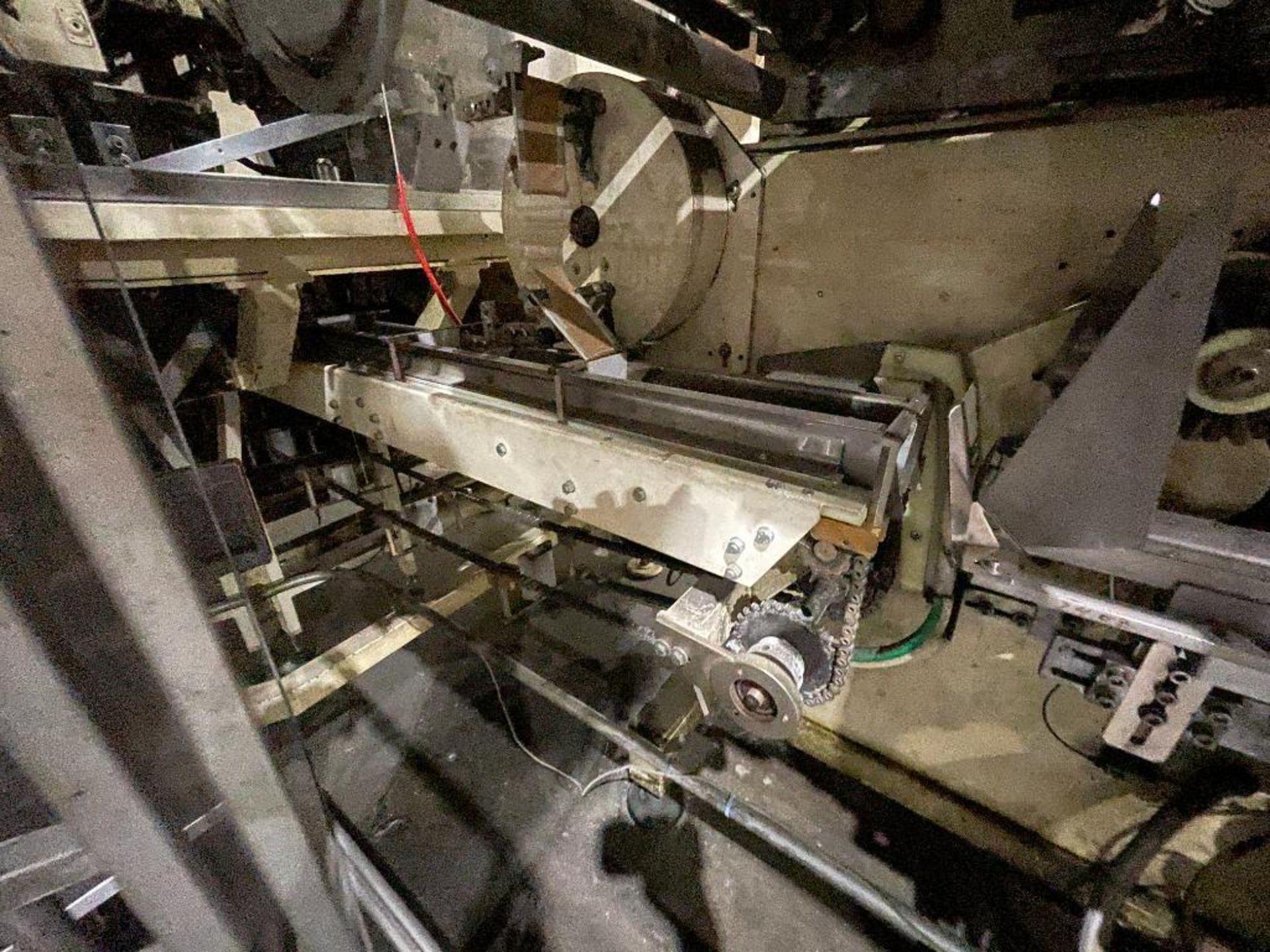 Stiavelli long goods horizontal flow wrapper - Image 15 of 53