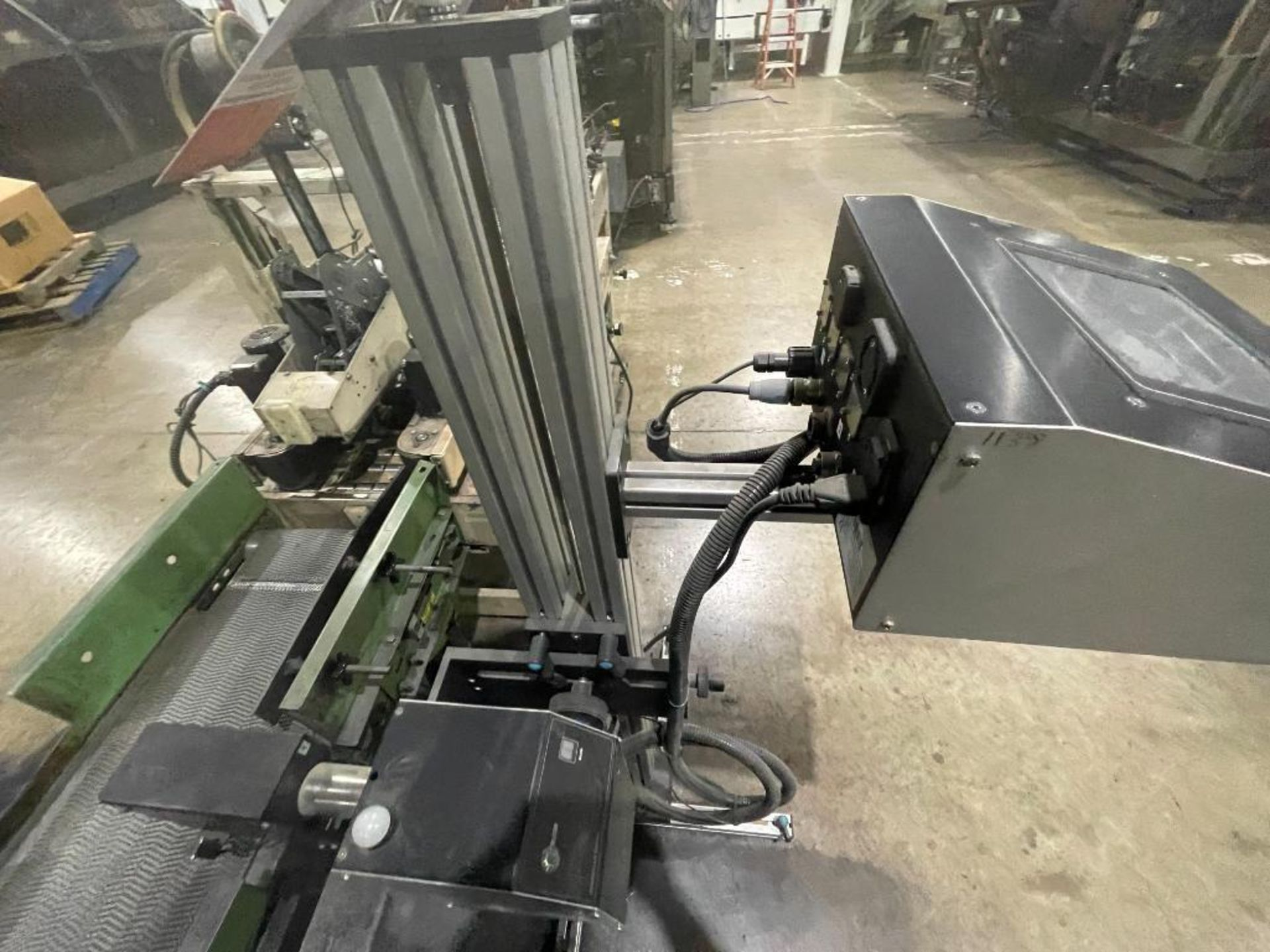 Automatic Printing Systems case coder - Image 5 of 12