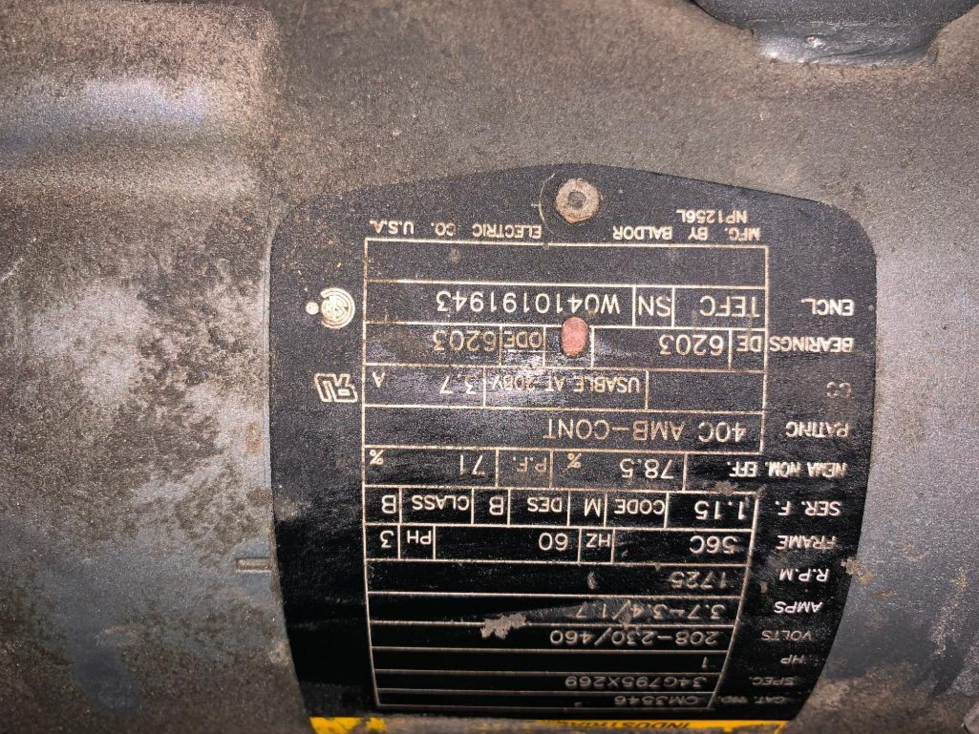 Mettler Toledo metal detector - Image 4 of 24