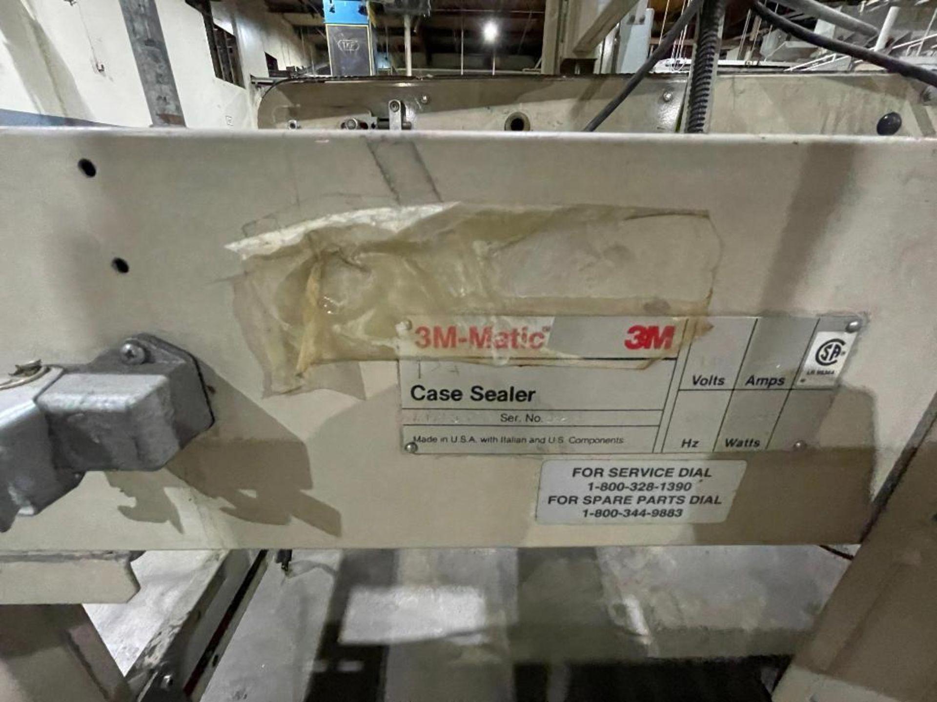(3) 3M-Matic case taper parts - Image 21 of 23