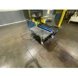 Hytrol mild steel conveyor