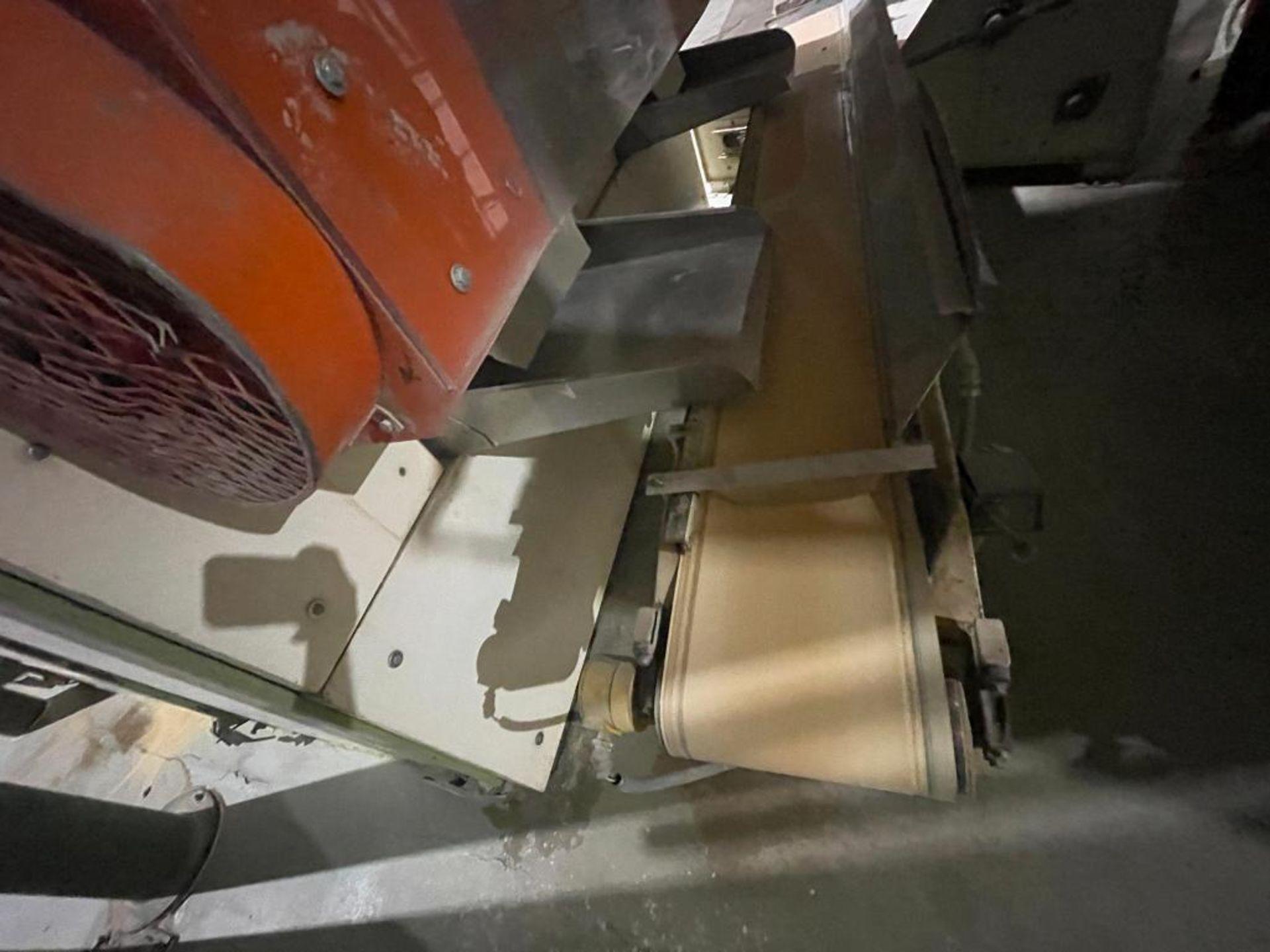 mild steel belt conveyor - Image 16 of 16