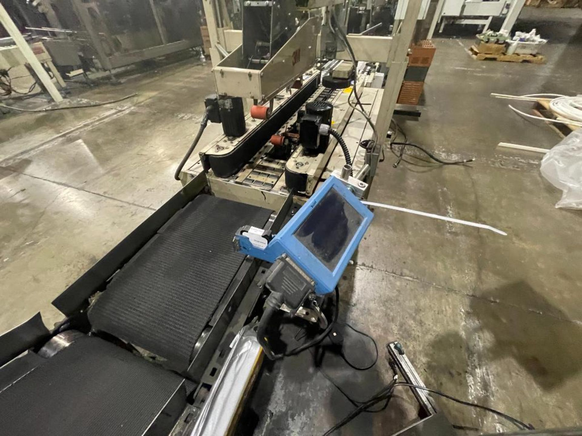 Automatic Printing Systems case coder - Image 11 of 15
