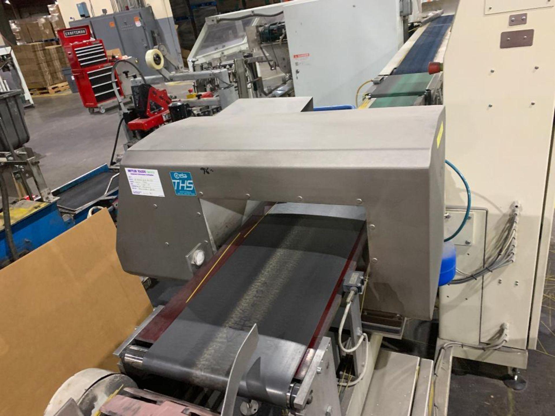 CEIA metal detector - Image 8 of 11