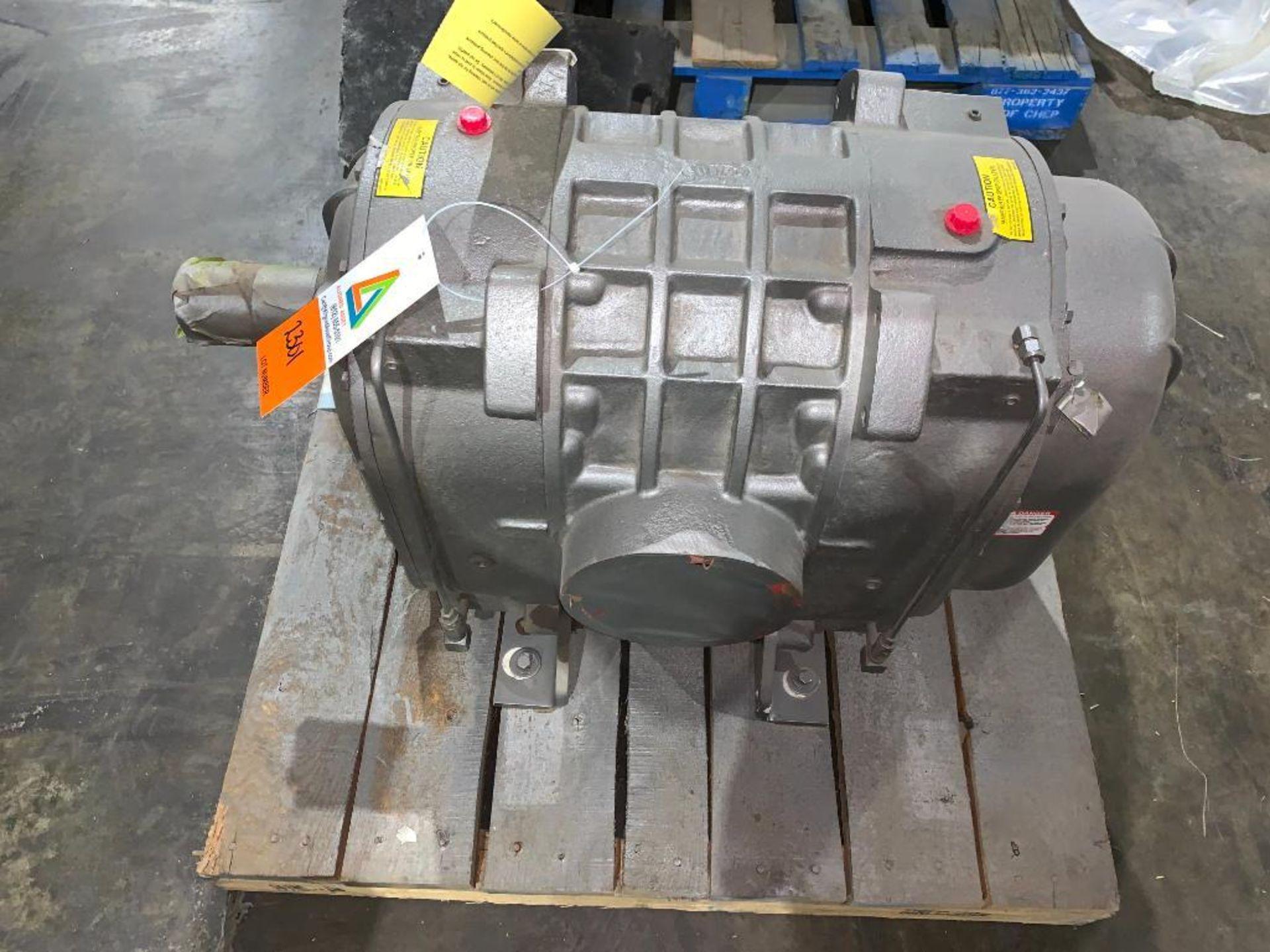Gardner Denver rotary positive blower - Image 2 of 7