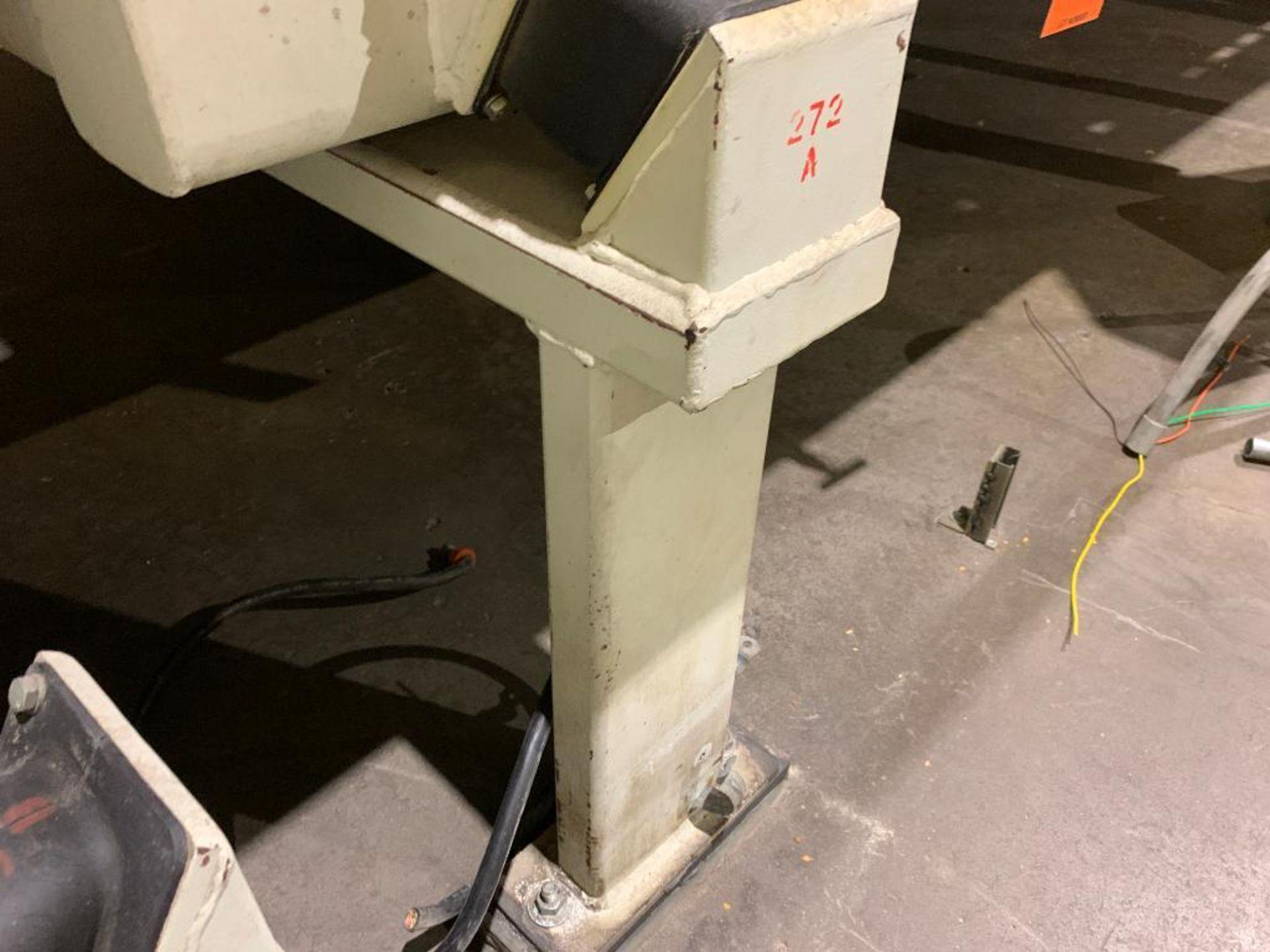 Link-Belt vibratory conveyor - Image 6 of 13
