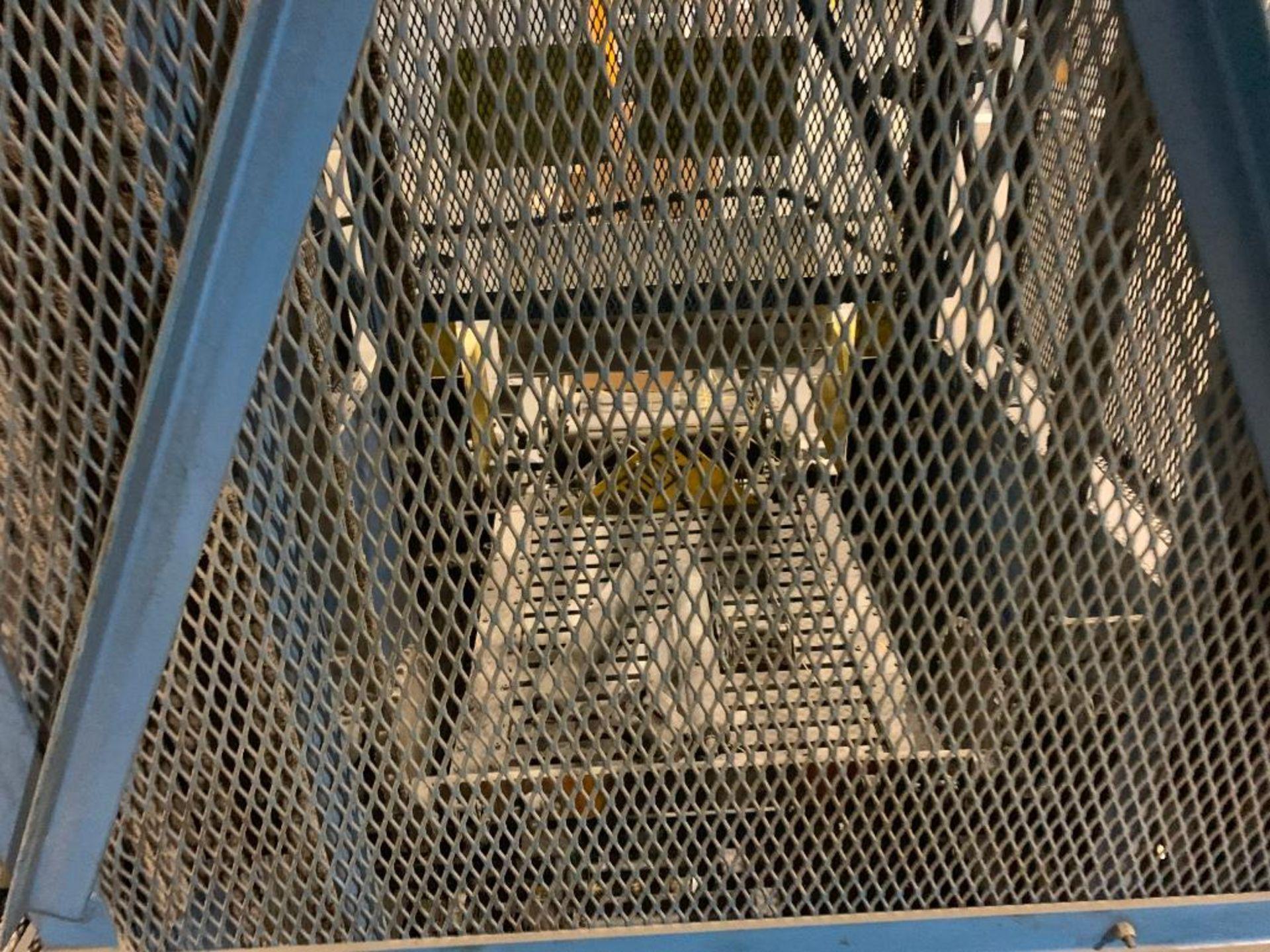 TKF vertical case elevator - Image 11 of 13