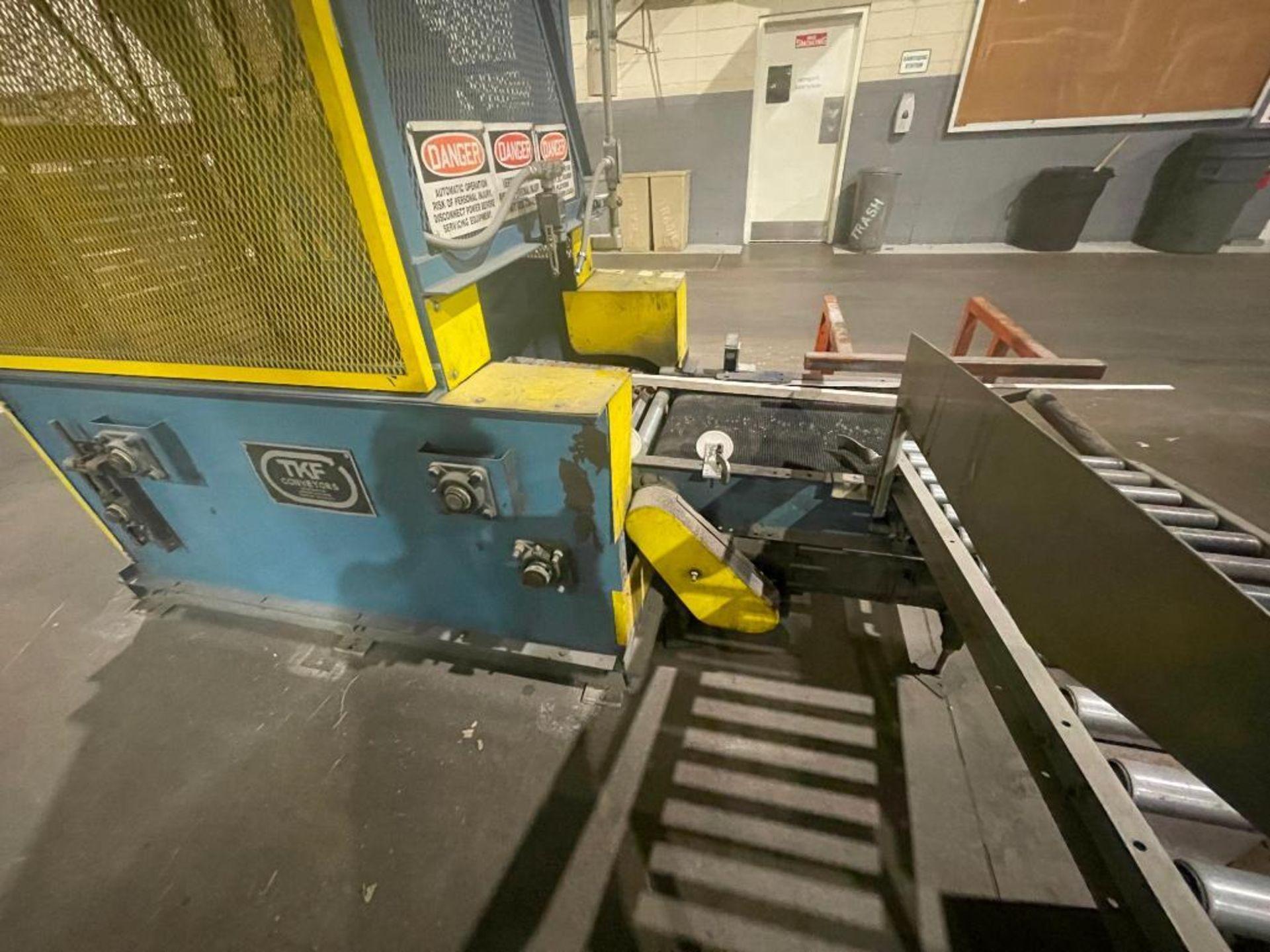 TKF vertical case elevator - Image 13 of 14