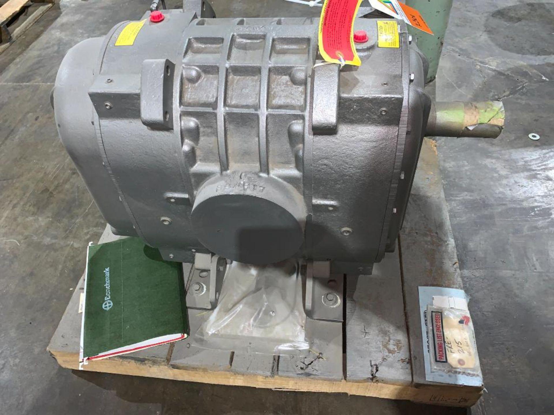 Gardner Denver rotary positive blower - Image 5 of 7