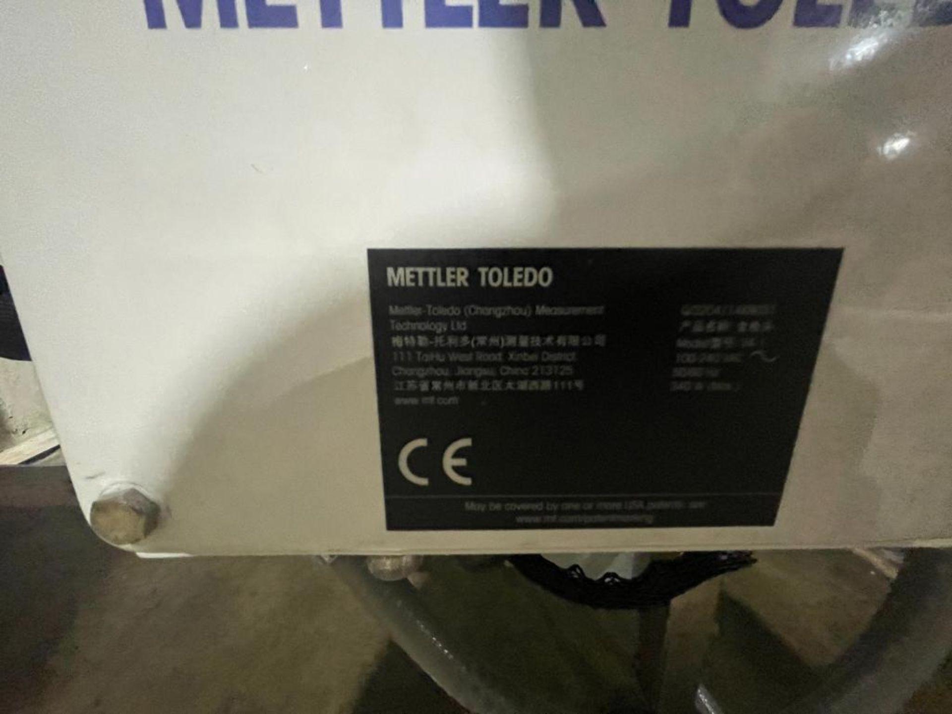 Mettler Toledo metal detector, model V4-1 - Image 3 of 14