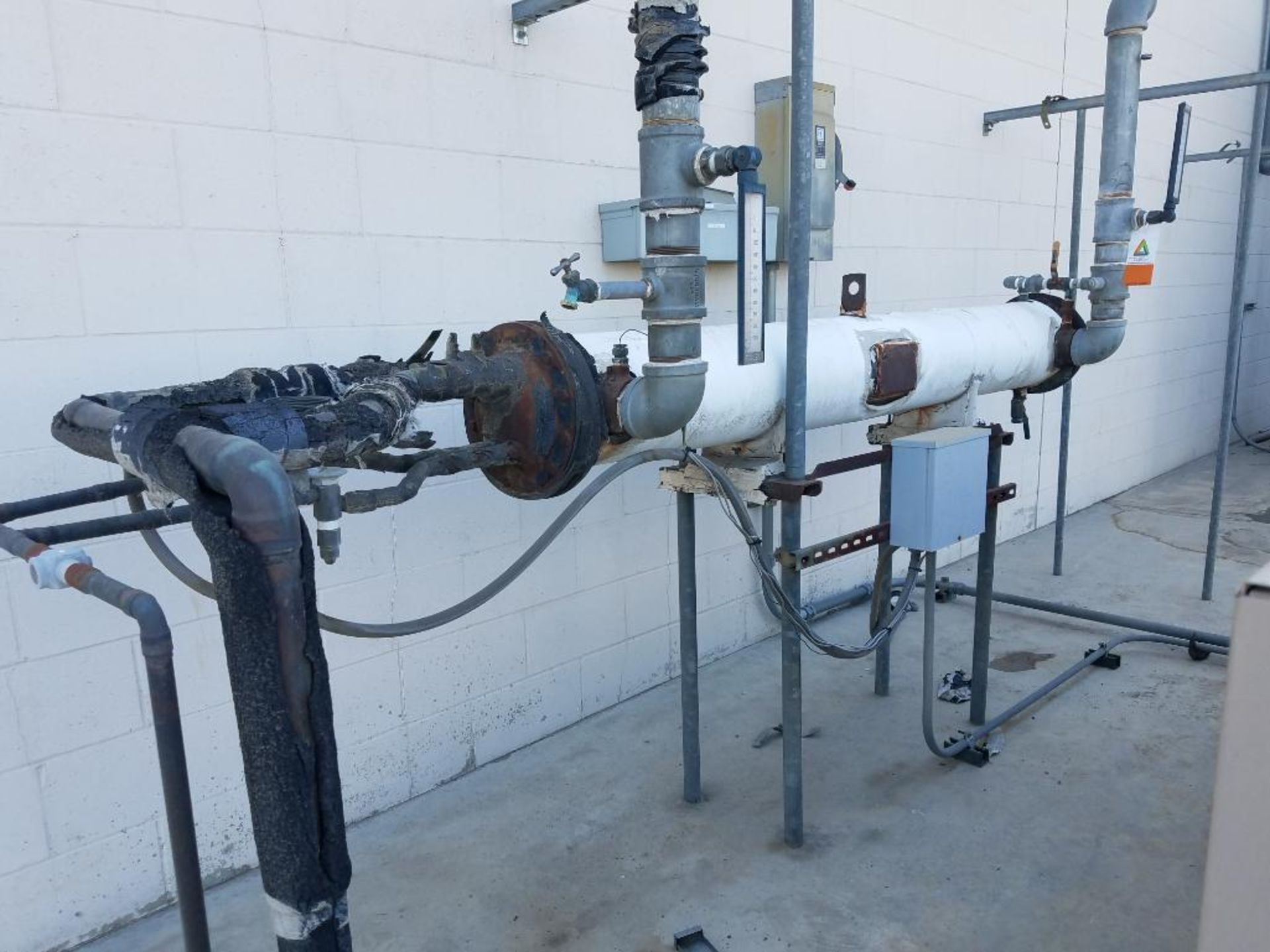 York water chiller - Image 7 of 8