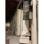 Meyer overlapping bucket elevator, model PA462-24-S