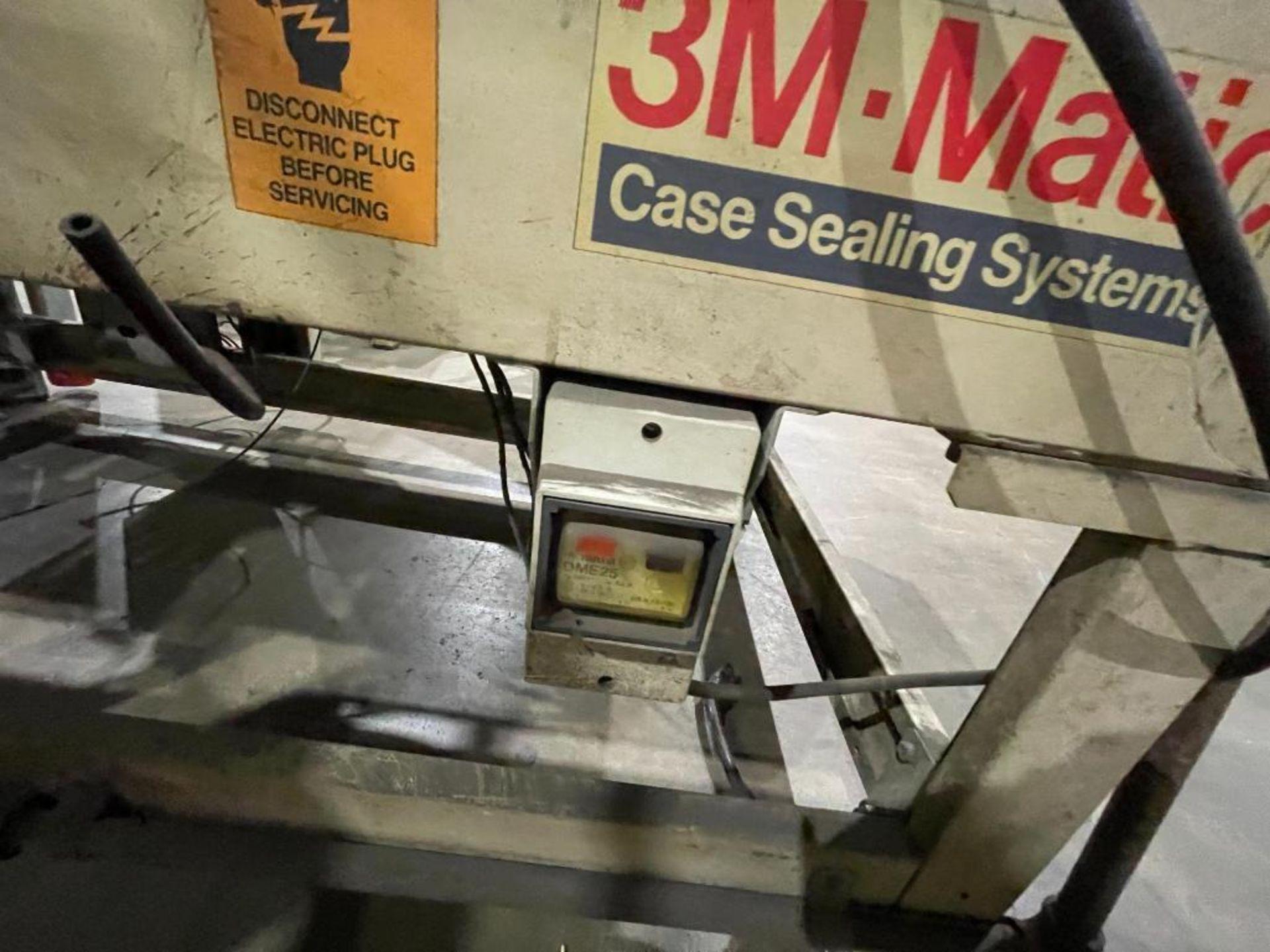 (3) 3M-Matic case taper parts - Image 14 of 23