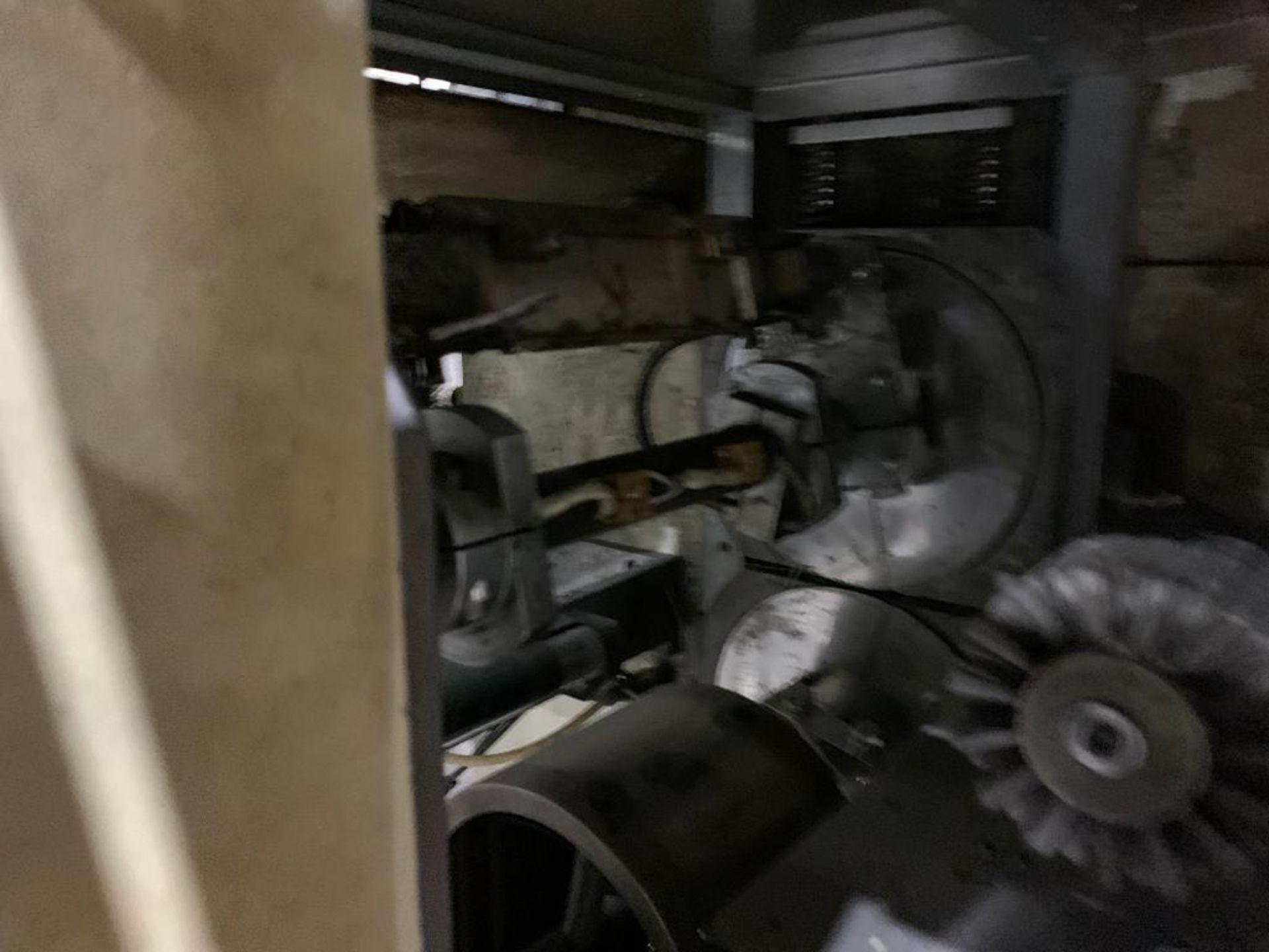 2010 Ricciarelli long goods horizontal flow wrapper - Image 55 of 79