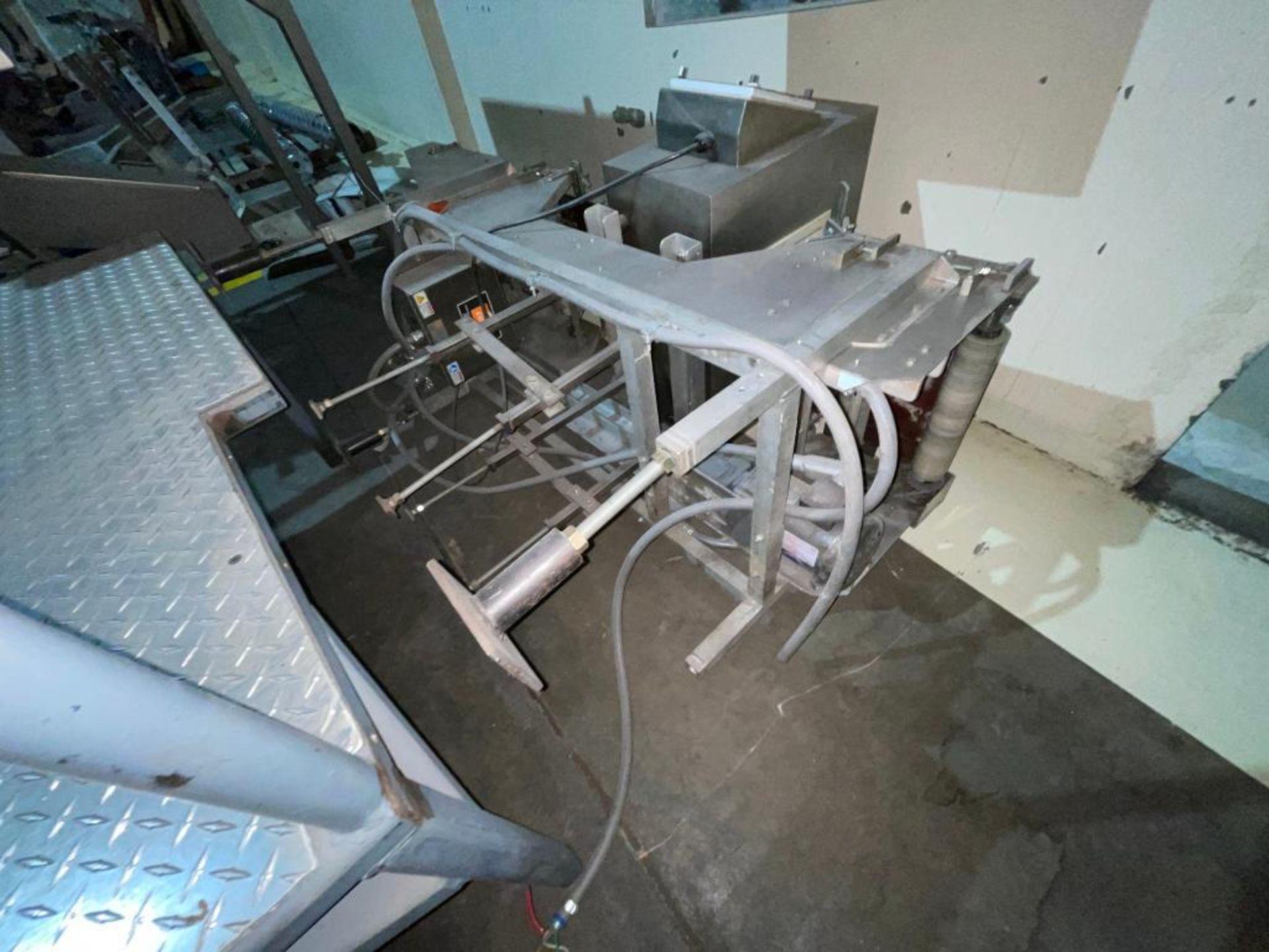 Eriez EZTC metal detector for parts - Image 6 of 10